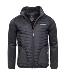 Geographical Norway Softshell Jacket Tirion D.grey