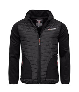 Geographical Norway Softshell Jacket Tirion Black
