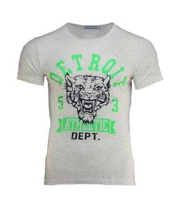 Leey T-shirt