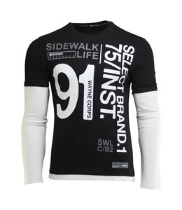 3Eleven Longsleeve Shirt