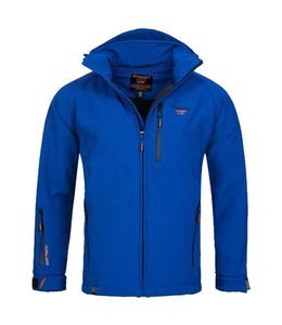 Geographical Norway Softshell Jacket Talbah