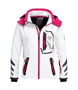 Geographical Norway Softshell  Jacket Lady's
