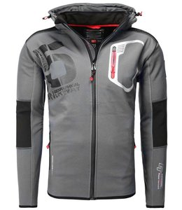 Geographical Norway Softshell Jacket Taviar