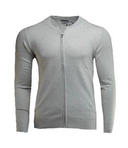 AL&C Sweater met rits