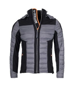 Geographical Norway Quilted Jack