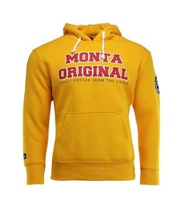 Monta  Hooded Sweater