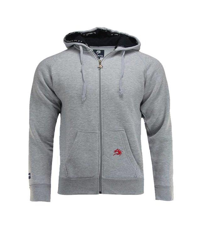 Monta  Sweater Aktie
