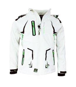 Canadian Peak Softshell Jacket Tolbiac
