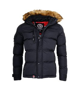 Geographical Norway Winter Jack