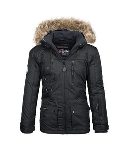 Geographical Norway Winter Parka