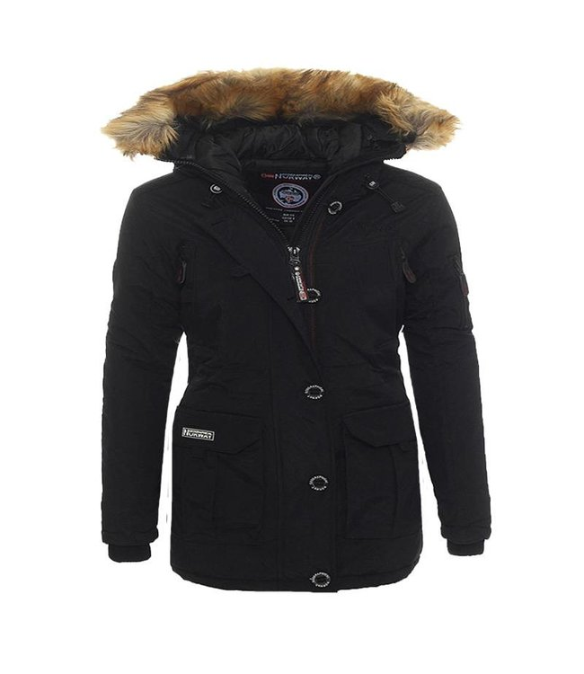 Geographical Norway Winter Parka Dames