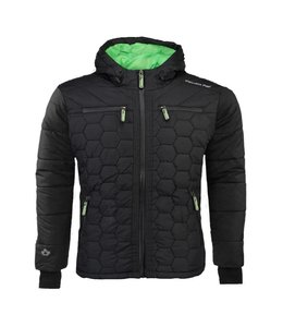 Canadian Peak Quilted Jacket