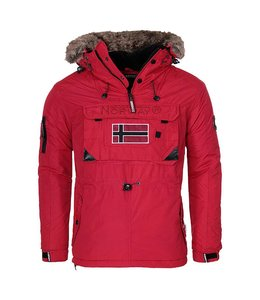 Geographical Norway Parka Jacket