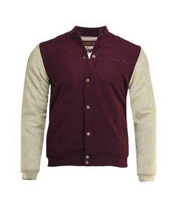 Colourful Rebel Bomber jacket