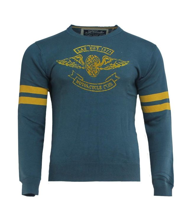 Fresh Sweater Aktie