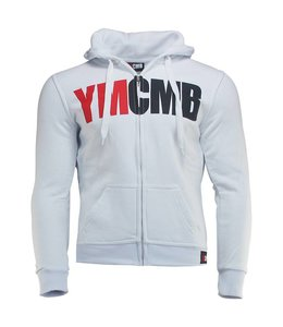 YMCMB Hooded Sweater Rits