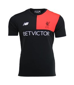 New Balance Liverpool Jersey shirt