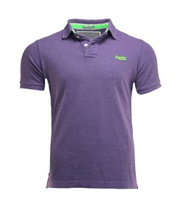Superdry Twist Polo
