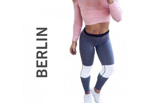 JUNGUNDEDEL Leggings BERLIN