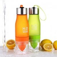 Bottle Bahamas - orange