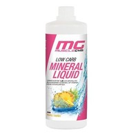 MISS MUSCLEGYM LOW CARB SIRUP, 1000ml
