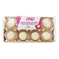 MISS MUSCLEGYM PROTEIN BITES, 8 x 10g
