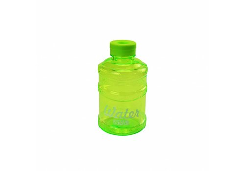 Mini Bottle - Green
