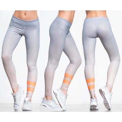 JUNGUNDEDEL Leggings OMAHA - Orange