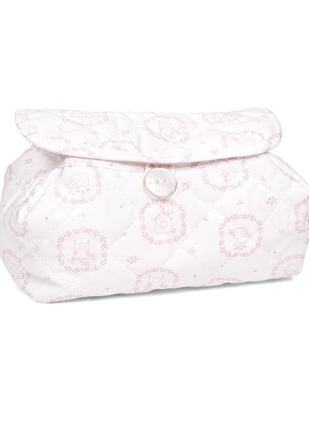 Baby wipes cover