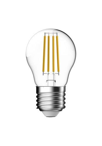 Energetic E27 Energetic Mini Globe Filament LED lamp - 3,6W - Vervangt 40W