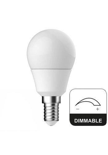 Energetic E14 LED Lamp Dimbaar Energetic - 6W - vervangt 40W