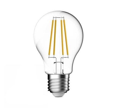 Energetic E27 LED Lamp Clear Energetic - 4.4W - vervangt 40W