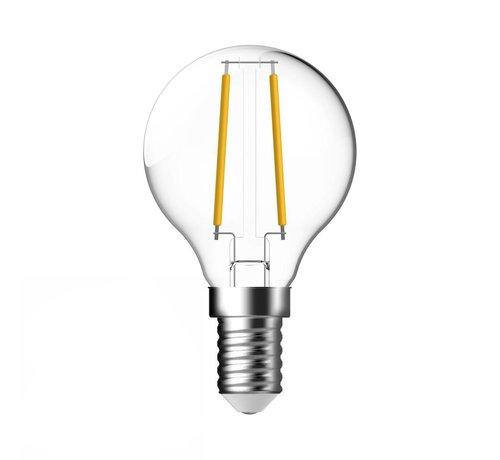 Energetic E14 LED Lamp Energetic - 2.1W - vervangt 25W