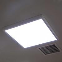 Opbouwframe LED Paneel 60x60