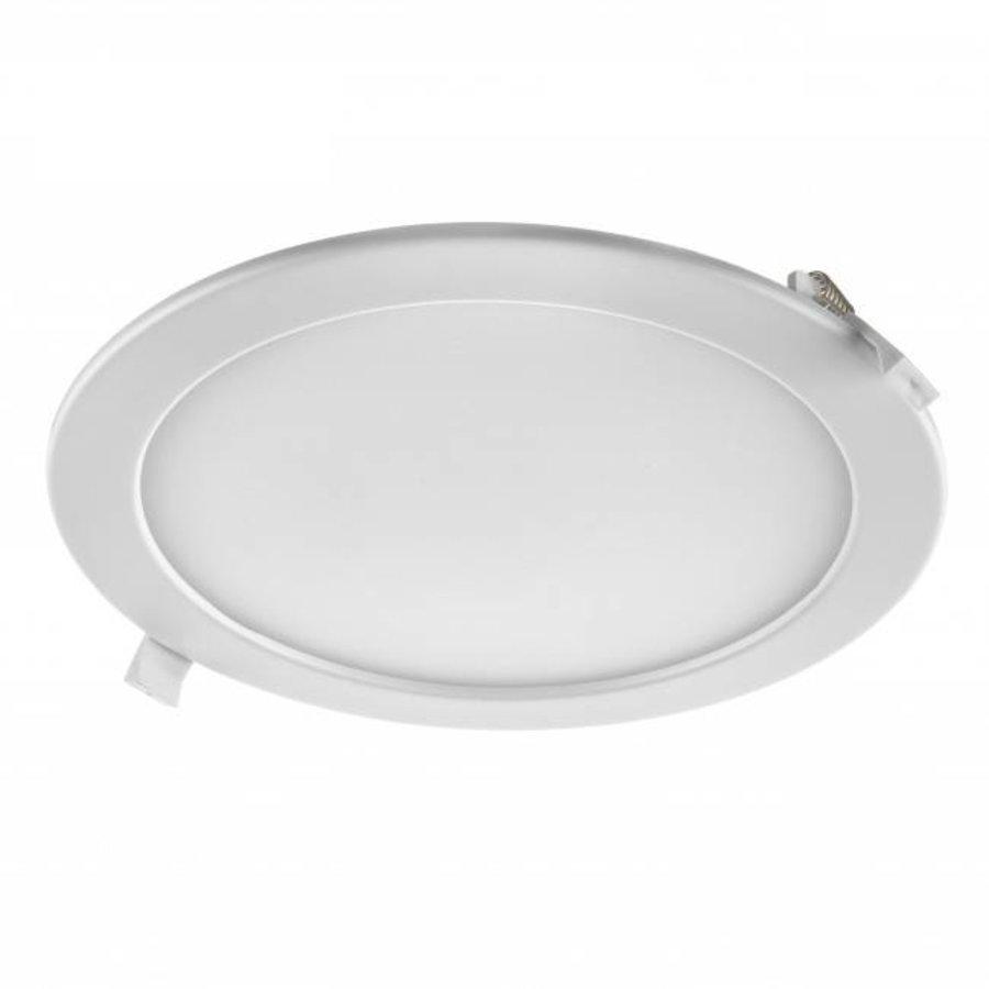 LED Downlight Starter Slim Ø205mm 18W