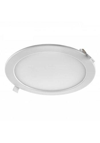 Lightexpert.nl LED Downlight Starter Slim Ø225mm 18W