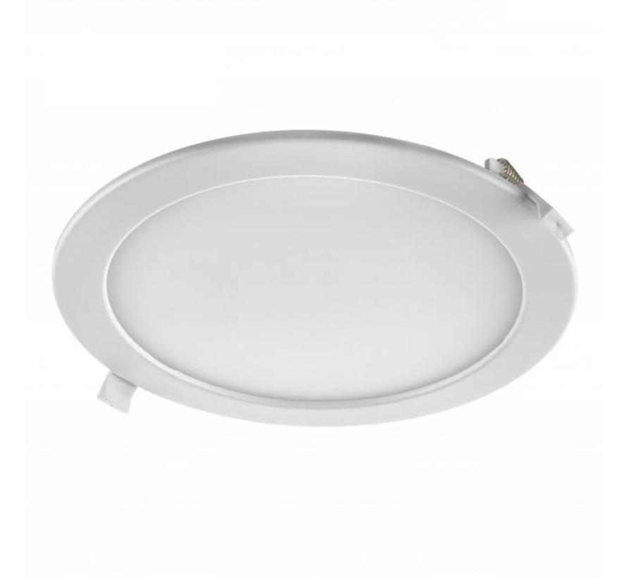 LED Downlight Starter Slim Ø225mm 18W