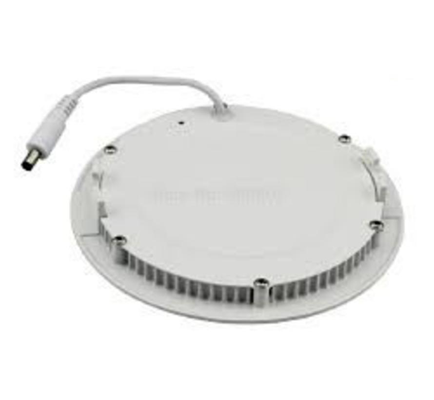 LED Downlight Ultra Slim Ø65mm 3W