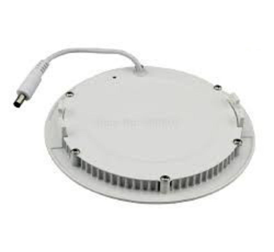 LED Downlight Ultra Slim Ø130mm 9W