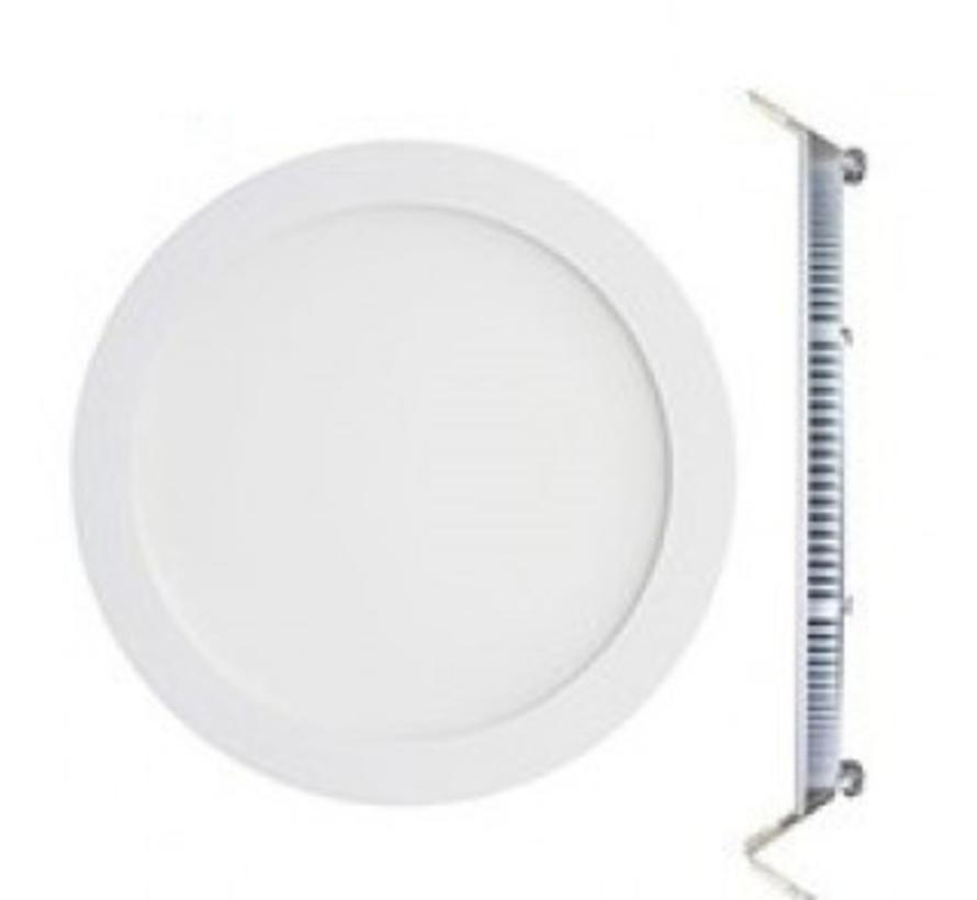 LED Downlight Ultra Slim Ø150mm 12W