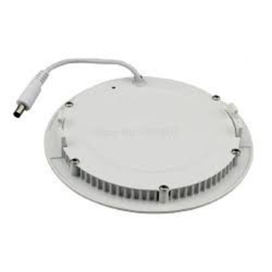 LED Downlight Ultra Slim Ø180mm 15W