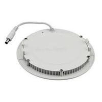 LED Downlight Ultra Slim Ø205mm 18W