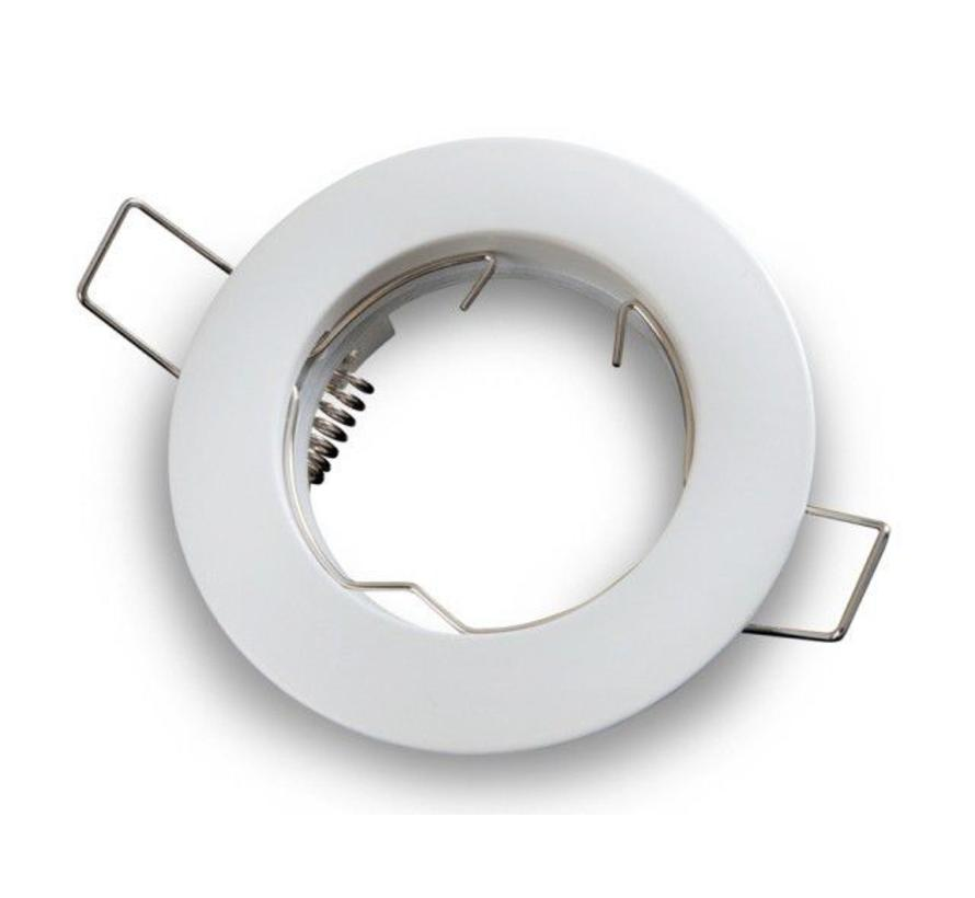 LED Inbouwspot - Wit