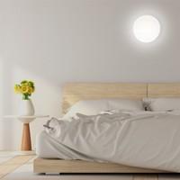 LED Plafondlamp Met Sensor Premium - 18W - Ø32 CM