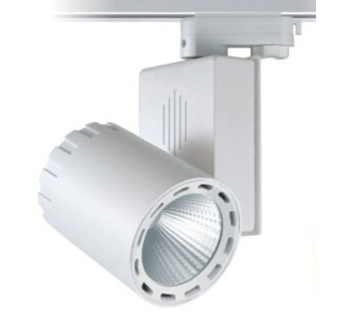 Lightexpert.nl LED Railarmatuur Premium - 70W - 3 Fase
