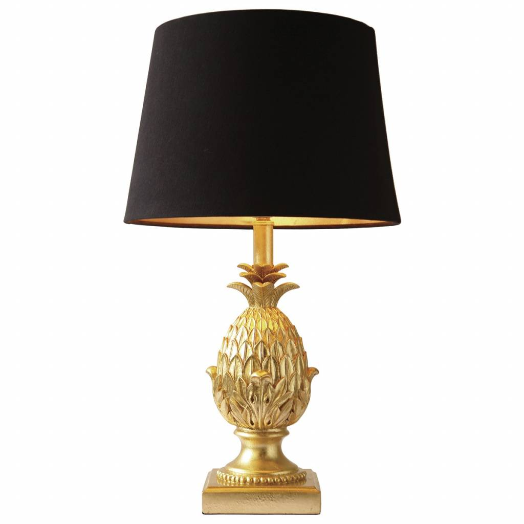 Completely new Pineapple Table Lamp - Lightbox GC62