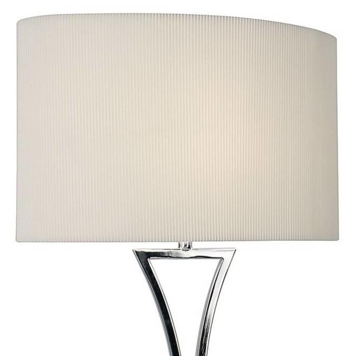 ... Art Deco Chrome Table Lamp ...