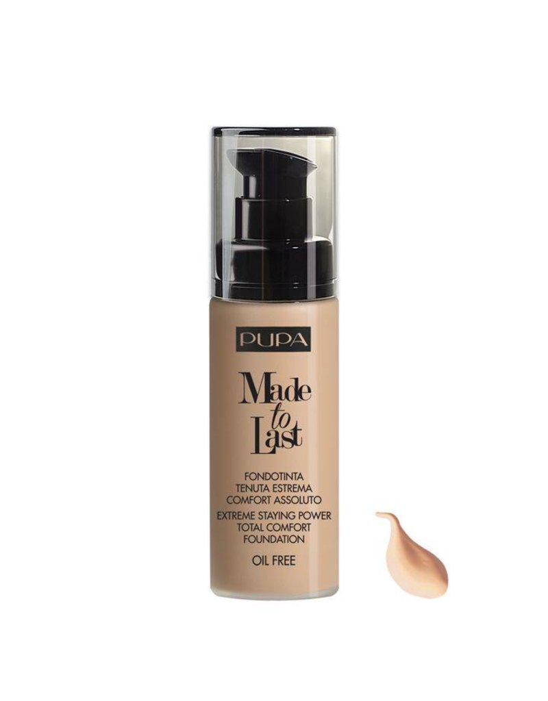 PUPA Made to Last Foundation