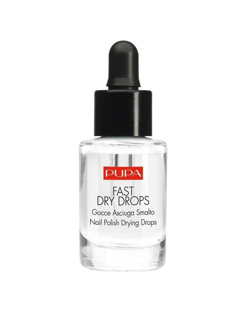 PUPA Fast Dry Drops
