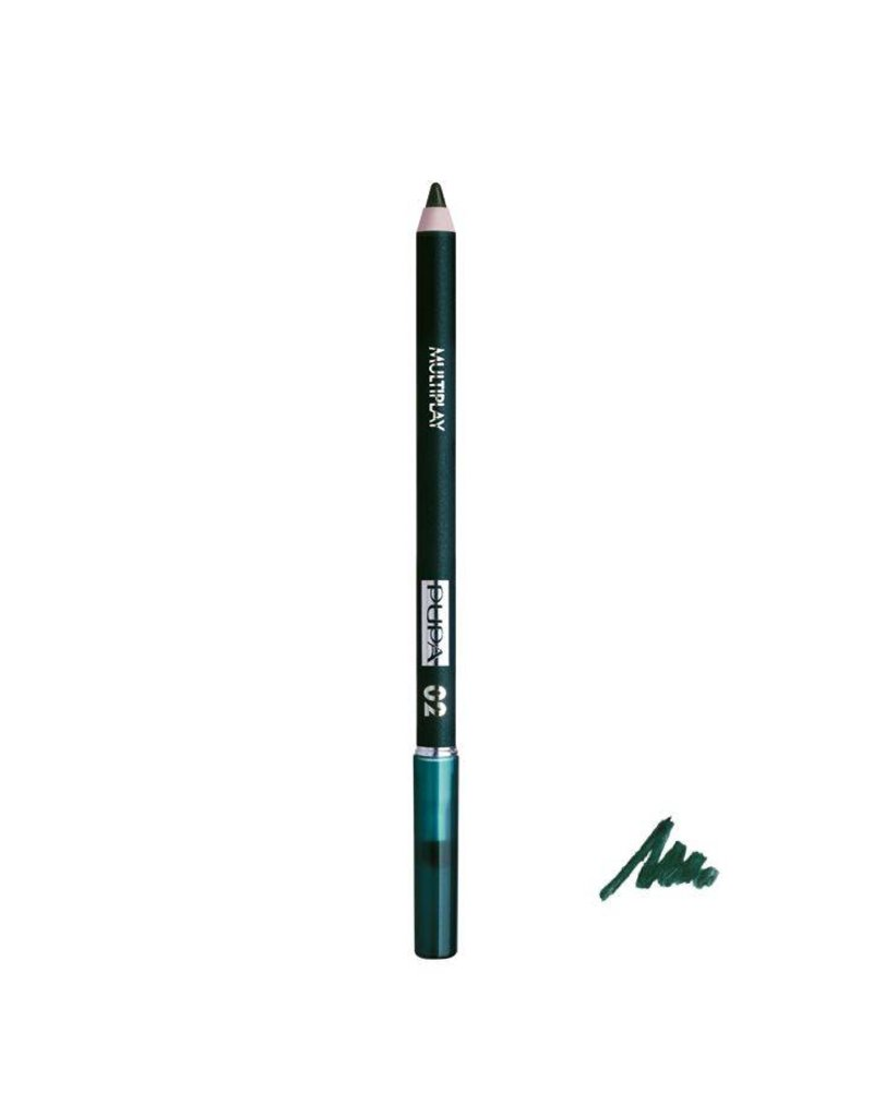 PUPA Multiplay - 02 Electric Green